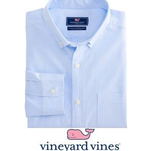VINEYARD VINES TUCKER SHIRT